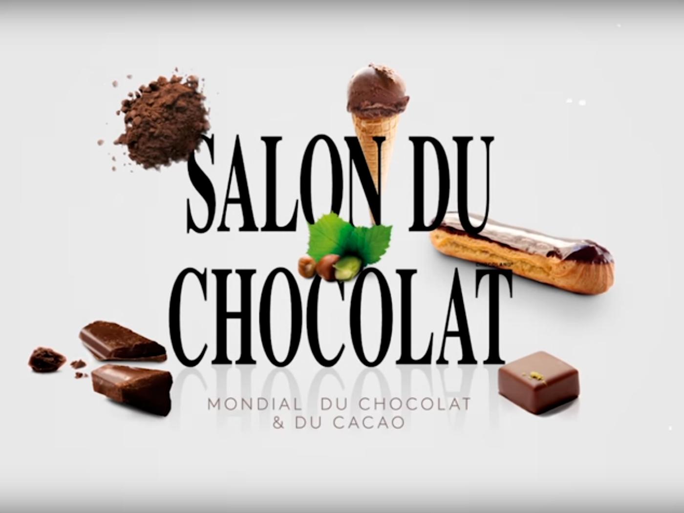 Yt cover salon du chocolat paris for Salon du chocolat luneville