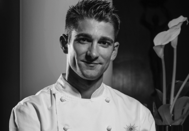 Jimmy Mornet – Pastry Show image