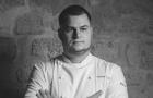 Anthony Chenoz – Granite – Pastry Show image