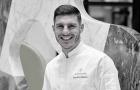 Pierre-Jean Quinonero – Le Burgundy Paris – Simon Lefebvre – Pastry Show image