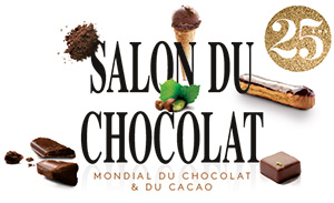Salon du Chocolat - Paris