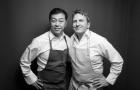 Christophe Felder (Les Pâtissiers) & Takahiro Komai (Maison Henri Charpentier) – Pastry Show image