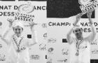 Yoann Normand (Champion de France du Dessert Professionnel 2019) & Marie-Diana Bourdil (Championne de France Junior du Dessert 2019) – Pastry Show image