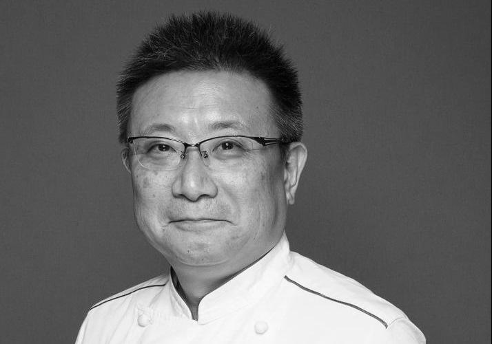 Shigeyuki Oishi