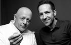 Thierry Marx &  Raphaël Haumont – Le Mandarin Oriental Paris – Pastry Show image