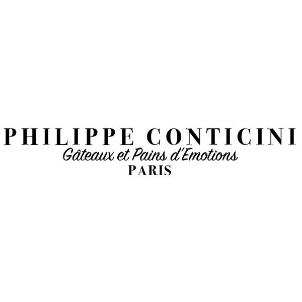 PHILIPPE CONTICINI – GÂTEAUX ET PAINS D'ÉMOTIONS