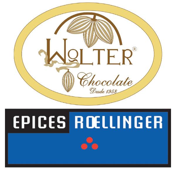 WOLTER & ÉPICES ROELLINGER