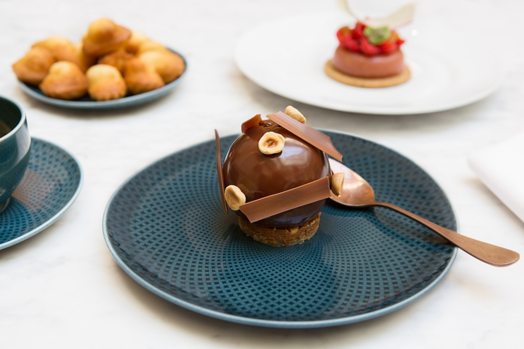 sphère-chocolat