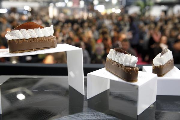 Matière Chocolat 2018