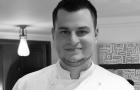 Anthony Chenoz – Lucas Carton Paris – Pastry Show image